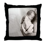Daddy's Love Throw Pillow