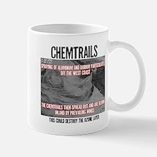 Chemtrails Mug