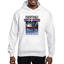 Chemtrails Hoodie