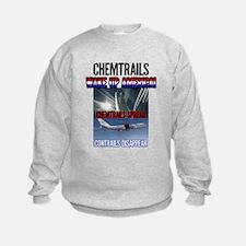 Chemtrails Sweatshirt