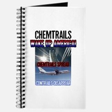 Chemtrails Journal