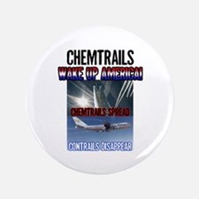 "Chemtrails 3.5"" Button"
