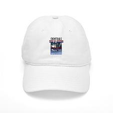 Chemtrails Baseball Cap