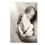 Daddy's Love Postcards (Package of 8)