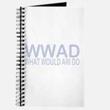 What Would Ari Do Journal