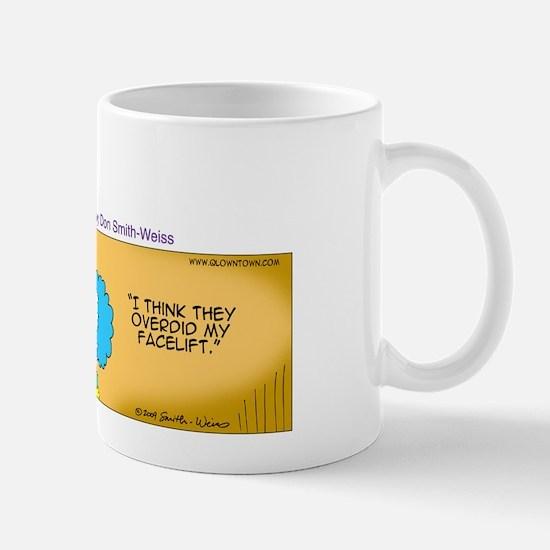 Facelift Mugs