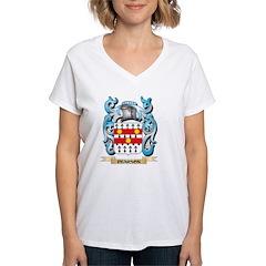 Perseverance Organic Kids T-Shirt (dark)
