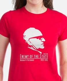 Rothbard EOTS T-Shirt