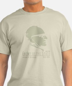 Rothbard EOTS WHITE T-Shirt