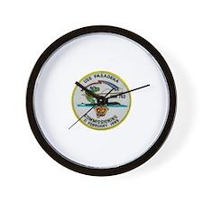 Funny Submariners Wall Clock