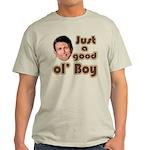 Bobby Jindal 2012 Light T-Shirt