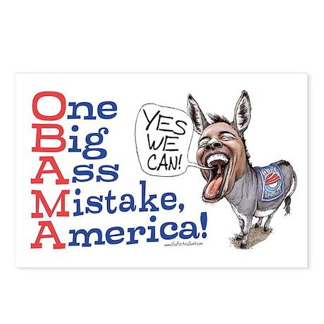 One Big Ass Mistake America 70