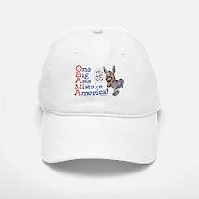 One Big Ass Mistake America Cap