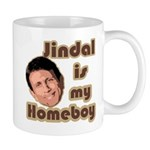 Bobby Jindal 2012 Mug