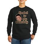 Bobby Jindal 2012 Long Sleeve Dark T-Shirt
