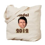 Bobby Jindal 2012 Tote Bag