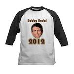 Bobby Jindal 2012 Kids Baseball Jersey