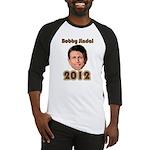 Bobby Jindal 2012 Baseball Jersey