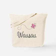 Pretty Wausau Tote Bag