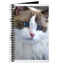 Ragdoll Cat Journal