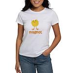 Chick Magnet Women's T-Shirt