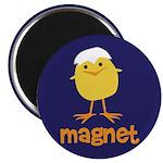 """Chick Magnet 2.25"""" Magnet (10 pack)"""