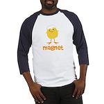 Chick Magnet Baseball Jersey