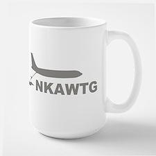 NKAWTG Large Mug