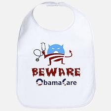 Beware ObamaCare Bib