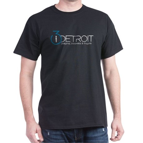 i3 Detroit Dark T-Shirt