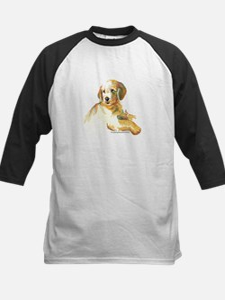Golden Retriever puppy- darling Tee