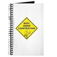 Body Under Construction Journal