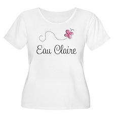 Pretty Eau Claire T-Shirt