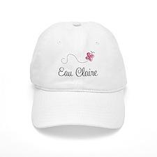 Pretty Eau Claire Baseball Cap