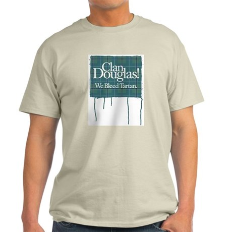 Bleeding Douglas Light T-Shirt