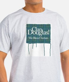 Bleeding Douglas T-Shirt