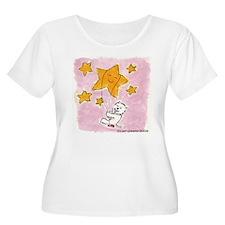 Westie swingin' on a star T-Shirt