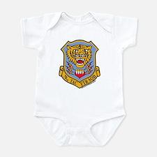 79th TFS Infant Bodysuit
