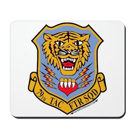 79th TFS Mousepad