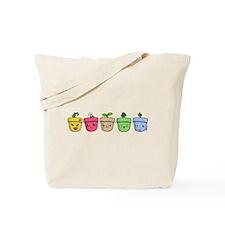 Plant Pals Tote Bag