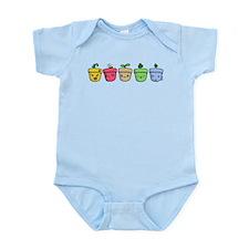 Plant Pals Infant Bodysuit