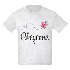 Pretty Cheyenne T-Shirt