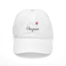 Pretty Cheyenne Baseball Cap