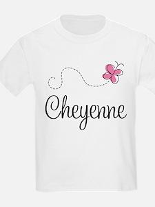 Pretty Cheyenne T-Shirt