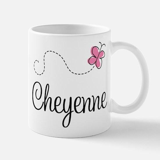 Pretty Cheyenne Mug