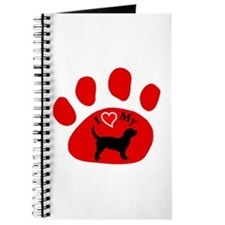 Grand Basset G V Journal