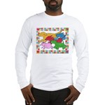 Herd 'o Dogs Long Sleeve T-Shirt