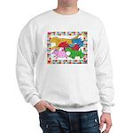 Herd 'o Dogs Sweatshirt
