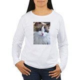 Cats Long Sleeve T Shirts