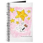 Terrier swingin' on a star Journal